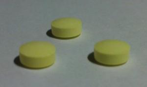 tri-tabletki