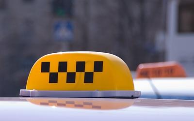 Цены на такси - как на красную икру