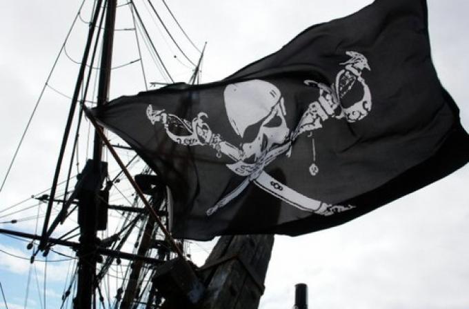 Социальную сеть «В Контакте» и всех ее пользователей обвинили в пиратстве