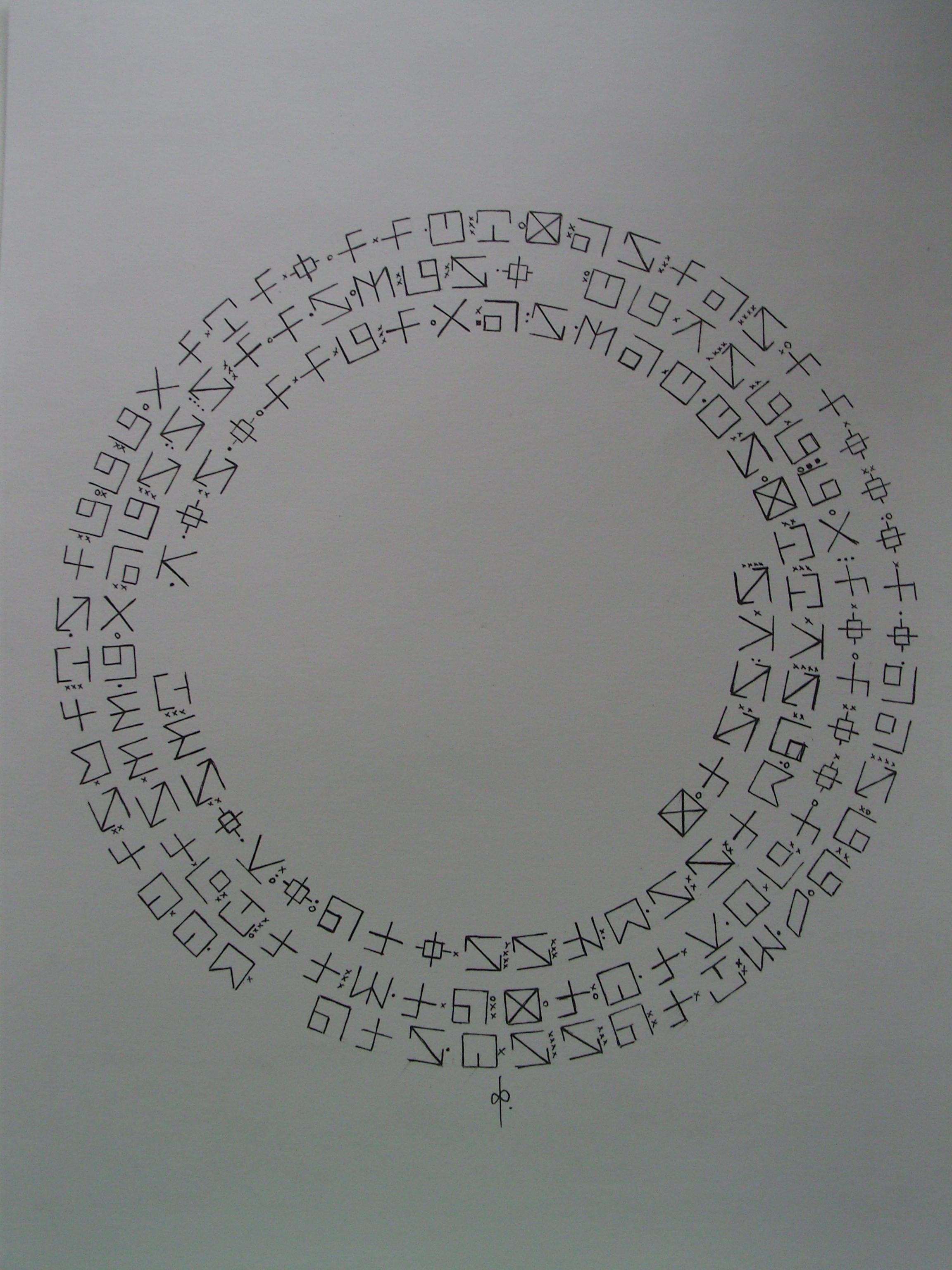 как зашифровать картинку в картинку