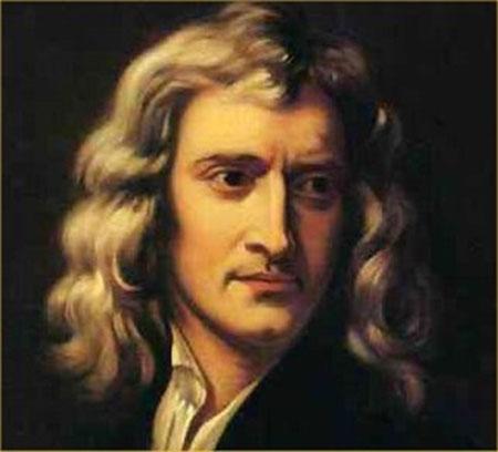 Загадка Ньютона