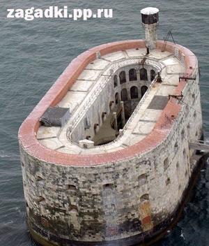 Подсказки форта Байярд